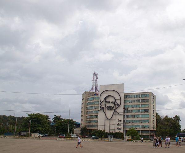 Cuba FidelCastro Havana Architecture Building Exterior City Fidel Fidel Castro History Monument Outdoors Travel Destinations Been There.