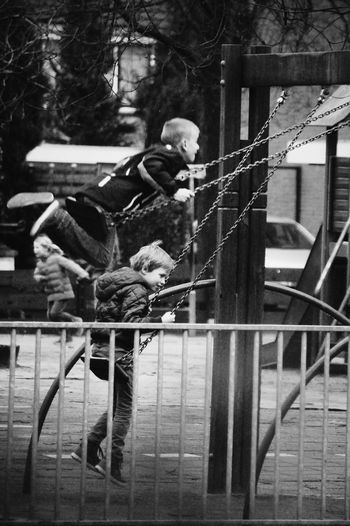 Everyday Joy Shool Time People Streetphotography Streetphoto_bw Walking Around Kids Fun Times Enjoying Life Hanging Out