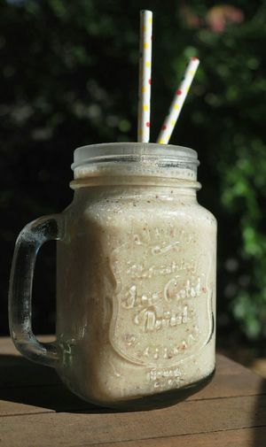 Breakfast Breakfast Smoothie Banana Smoothie