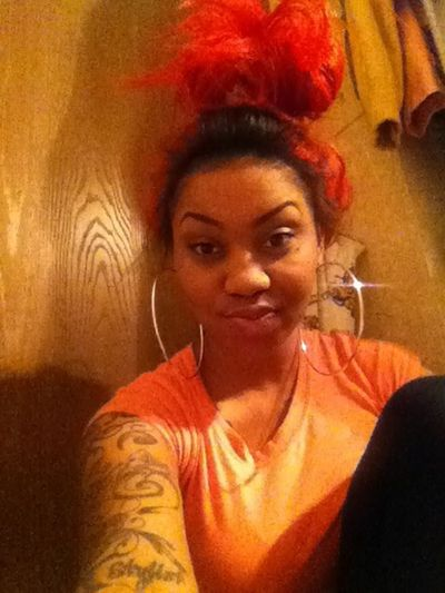 Being Ratchet