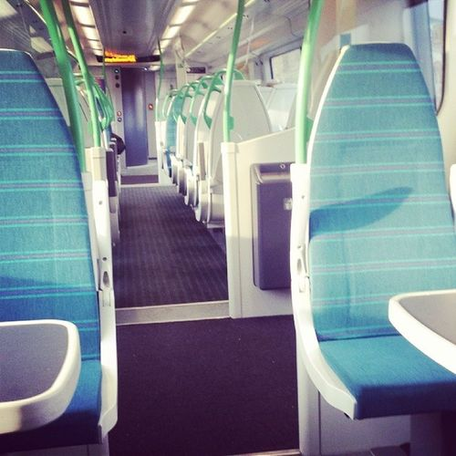 ?? Southerntrains Emptycoach Trainjourneys