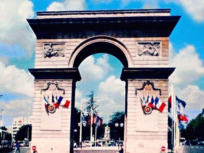 France Photography Paris Art Arc De Triomphe