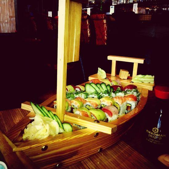 צהריים בקיוטו