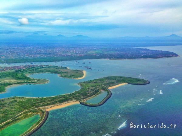 My beautiful island