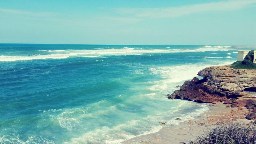 Harhoura Beach Lafalaise Thesea First Eyeem Photo