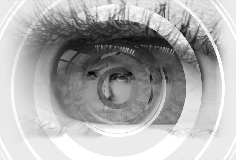 Break The Mold Human Body Part Human Eye One Person Eyesight Eyeball Real People Close-up Eyelash People Iris - Eye Sensory Perception Outdoors Adult Day