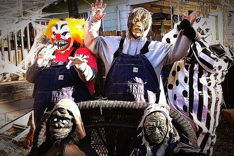 My ghouls are readyHappy Halloween Halloween_Collection Happy Halloween! Halloween2015 My Creation Scary Stuff  Halloweenideas