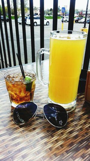 Sunday drinking