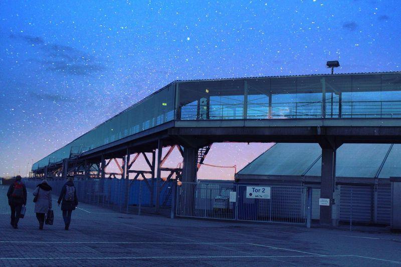 Ein tag von Kiel Deutschland Hello World Deutschland Taking Photos Relaxing In A Row In The Terminal