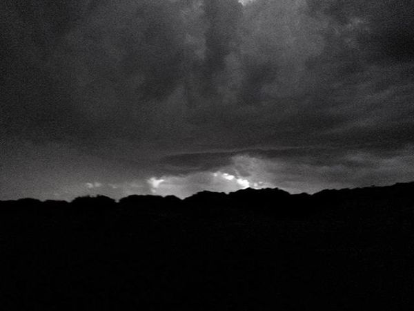 Nubes Tormenta Costa Cielo Nube Argentina Argentine Rastasmgph Horizonte