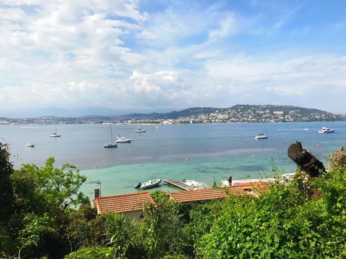 Cannes Ile Sainte Marguerite