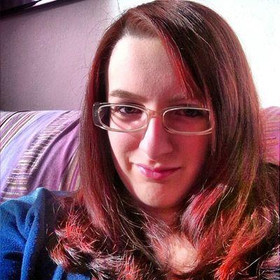 Selfie Redhair