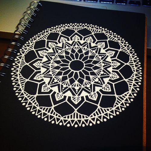 YohkoAmaterraArt 曼荼羅 マンダラ Art Drawing Mandala My Drawing My Art Geometry ArtWork