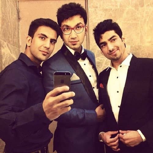 Selfies Formals Bhai Insta Instaclik Instapicha