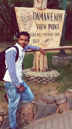 Damanekoh IslamabadTheBeautiful Pakistan
