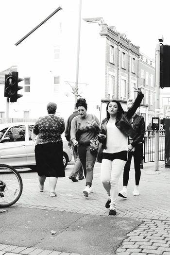 Streetphotography UK