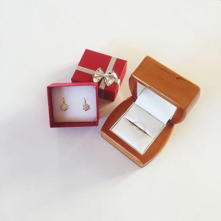 😱 Neue Lieben 😍 First Eyeem Photo Gold Loveit Brill Ring Earrings Jewellery💎 Jewellerylove