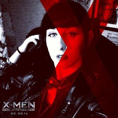 Can't wait Xmen DaysOfFuturePast Xyourself