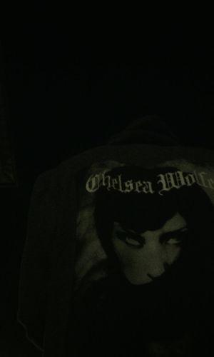 Un regolare sabato sera Dark Night Chelsea Wolfe