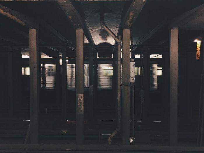 Photography New York City NYC Photography Newyork Architecture Metro Subway