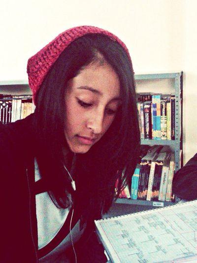 Días de escuela :) ❤️😍