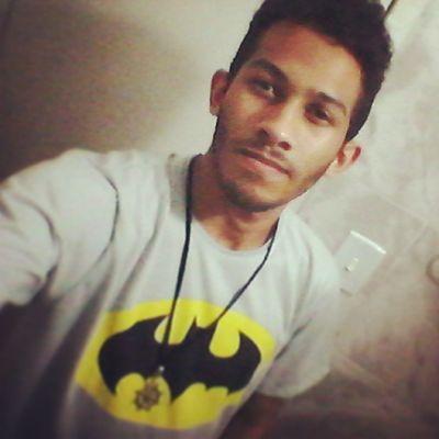 Selfie Bomdia Instagram Instaboy boy garoto batman