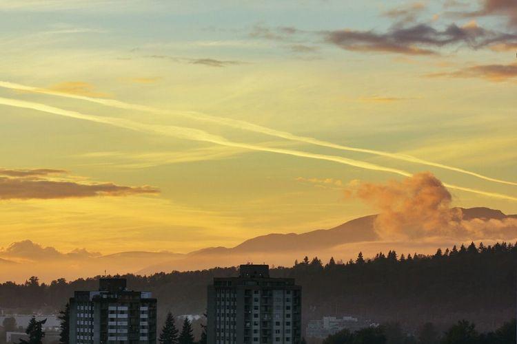 Skyviewers Sunset Landscape_photography Canon Captured Moment Beautiful Nature EyeEm Best Shots