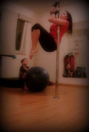 Fit Fitness Training Fitgirl Fitness Polefitness Polefit Homeworkout😄💕💪 Homeworkout TRAININGDAY Training