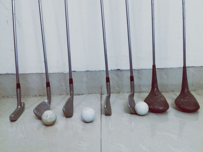 Golf Sticks Golf Club Golfball sports