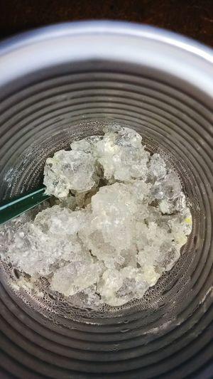 Ice Ice Hielos Granizado Iceland