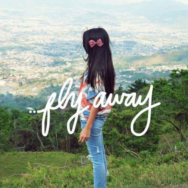 Flyaway ♡