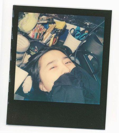→_→ Polaroid Polaroidslr680 Slr680 Meaninglessart Canton Girl