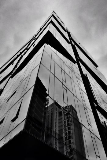 DT Seattle Building Exterior Architecture Built Structure Low Angle View City Outdoors No People Skyscraper Travel Destinations Sky Day Business Finance And Industry Modern Suspension Bridge Seattle, Washington Architecture Business Downtown District Travel Growth Modern Corporate Business Urban Skyline Fujifilm_xseries Streetphotography
