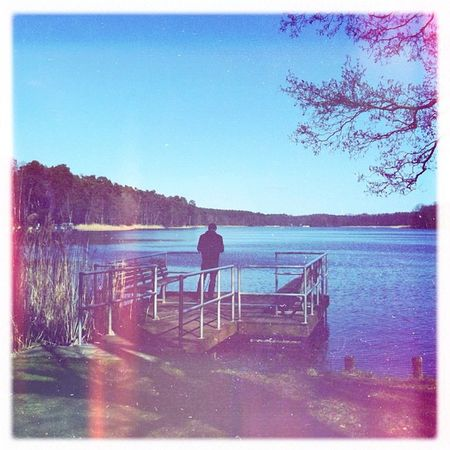 #brandenburg #germany #himmelpfort #haussee #see #lake #ausflug #trip