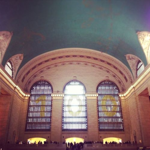 100 Years Young Grandcentralstation Architecture 100andcounting NYC 100yearsyoung Somethingonthewindows Noapplesigns ArtWork Amazing One 100 Newyork HappyBirthday Zero Grandcentral Newyorkstate