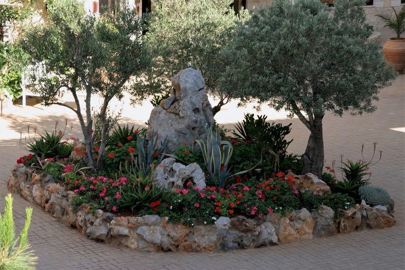 Ausblick Aufs Land Ausblick Aufs Meer Berge Griechenland Hotel Cactus Royal Kreta Landschaftsbilder Meer Stallis Meerblick Wellen Und Meer Wellenbrecher