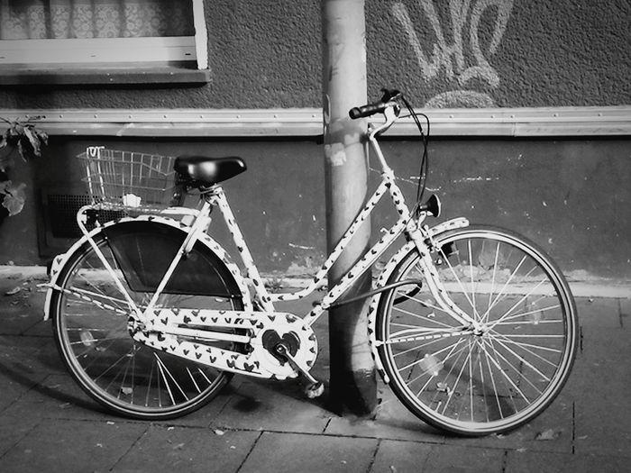 Heart Bike Herz RAD Radfahren Love Liebe Lovelovelove