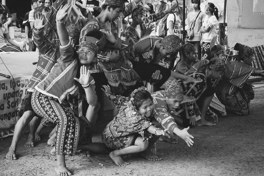 Panaghiusa Children's Cultural Festival featuring Lumad and Moro youth Arts Culture And Entertainment My Year My View Real People Lumad Indigenous People Eyeem Philippines Photojournalism Street Photography People People Photography People Watching People Of EyeEm People And Places People Together Black And White Black & White Black And White Photography Monochrome Monochrome Photography Monochrome_life Monochrome _ Collection Noir VSCO Eyeemphoto Performance