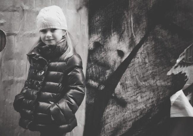 Blackandwhite Love Portrait Steph Filter