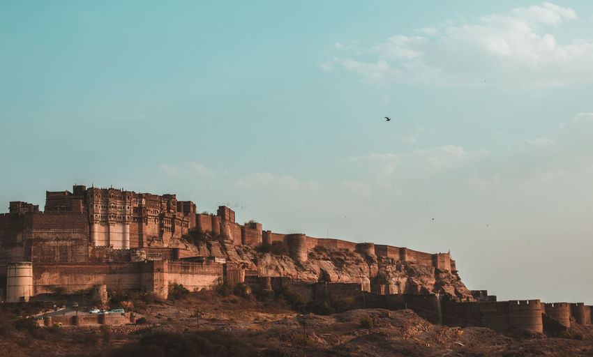 Photo taken in Jodhpur, India