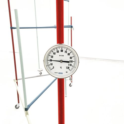 Thermometer Gauge Thermometer No People Pressure Gauge Technology Indoors  Close-up Art Hot Day Cool