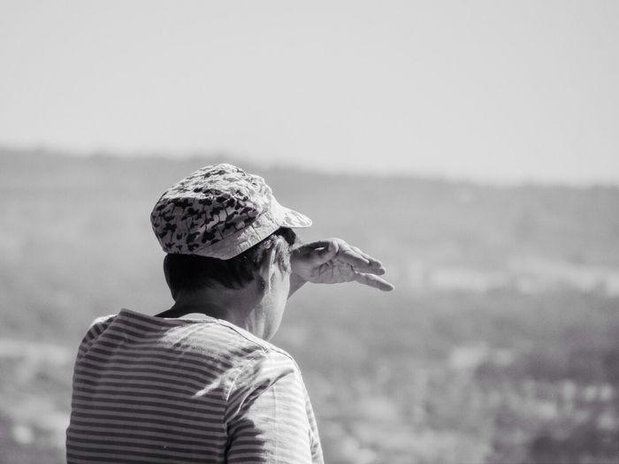 horizon ( View