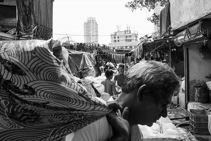 """Bojh"" Dhobighat Mumbai India Incredibleindia Travelphotography Travelingram Dlsrofficial Streetphotography Street Peop Mumbaiphotohunt Mumbai_igers MumbaiDiaries Mumbaikar Mumbaigram _soi Indiaphotosociety Indianphotographers Lovephotography  Click Travel Indiapictures Indiapictures _soimumbai"