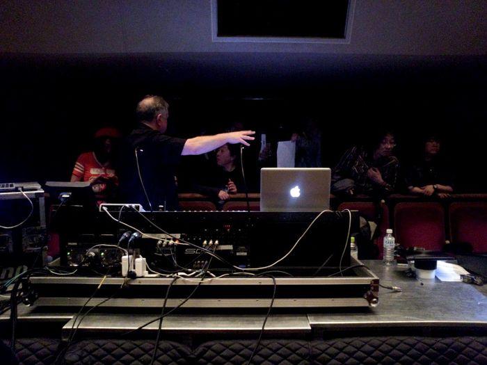 ジェフ・ベック終了、やっぱカッケー! Japan NHKホール Live Music Jeff Beck