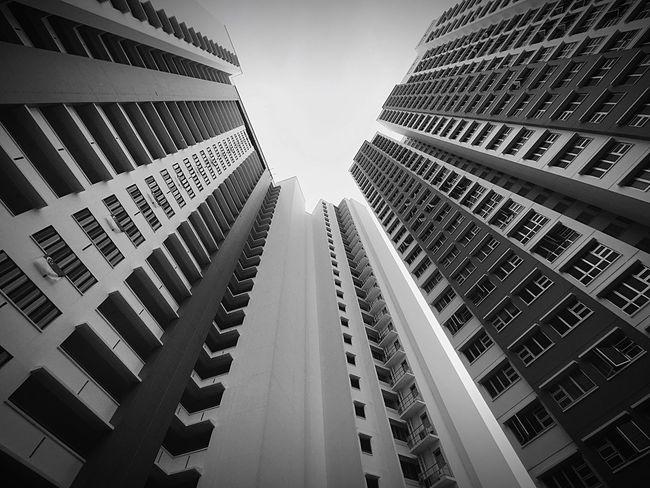 The Week On EyeEm EyeEm Selects Architecture Black And White Madewithoowa Eyeem Singapore