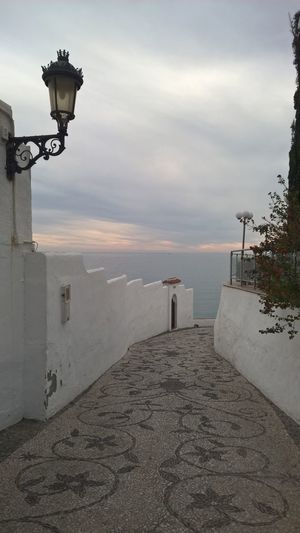 Nerja Andalucia Dusk tranquility My Point Of View