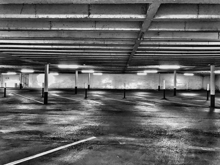 Blackandwhite Notes From The Underground Urban Landscape Urban Geometry Welcome To Black
