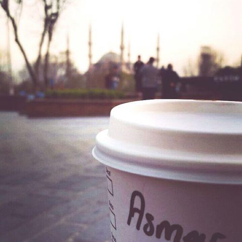 Coffee time❤