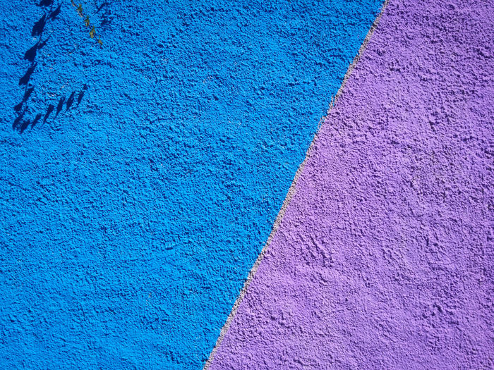 More for the Caught My Eye series 📸 Blue Backgrounds Textured  Purple Pınky Pinkish Wall Art On The Wall Street Art Graffiti Artful Streetphotography Multi Colored Superposition Broken Symmetry Syncronicity MnM MnMl Mnmlsm Minimalism Minimal Minimalistic Shadow
