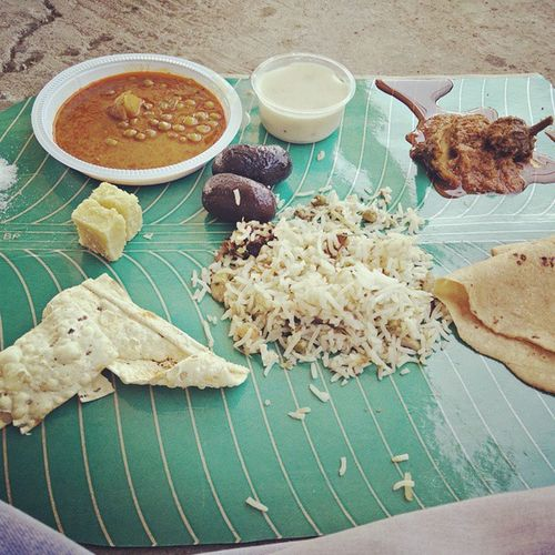 Foodporn 😍 Indian Food Marathifood Shaadi BananaLeaf